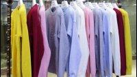 汇美服装批发-2017年秋冬新款包芯纱面料针织衫打底衫40元一件30件起批--643期