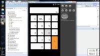 Android(安卓)-制作简易计算器-排查bug