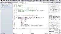 Objective-C语言的变量与表达式