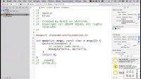 Objective-C语言的函数