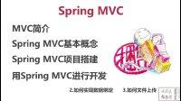 SpringMVC课程简介