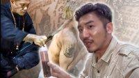 冒险雷探长 第104集 金钟罩般的古法刺青——泰国
