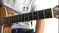 悠麦吉他教室的吉他小段子 首调唱法, 和音名——小星星