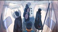 《火影忍者》回忆录!宇智波带土-面具下的男人
