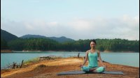 经典中级瑜伽教程——第一节中级入门