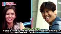 一档韩国综艺让于晓光爆火 因他让秋瓷炫很幸福