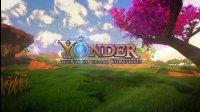 [在远方: 追云者编年史]Yonder: The Cloud Catcher Chronicles通关系列06歪奇直播