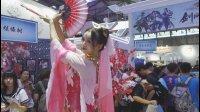 国风古装COS+Showgirl 剑网情缘系西山