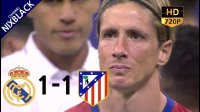 2016欧冠决赛皇马1-1马竞-PAssionAck-Real Madrid 1-1 Atletico Madrid 2016