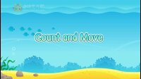 小伴龙儿歌 第113集 Count and Move