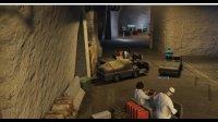 麟飞《GTA5侠盗猎车手5》我和污奇的那些事第33期