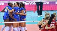 2017世界女排大奖赛南京总决赛美国vs意大利比赛录像