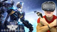【大丁丁VR】 这才叫机甲战士! 好玩! | Archangel