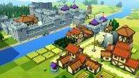[王国与城堡]Kingdoms and Castles上手体验汉化有BUG需要还原英文01歪奇直播
