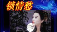 网络伤感歌曲《锁情愁》流行歌曲忧伤情歌MV