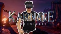 【大丁丁VR】居然用这种贱招通关了 | Karnage Chronicles 通关攻略 卡纳奇编年史