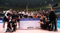 2018男排世锦赛亚洲区资格赛A组韩国vs中国比赛录像