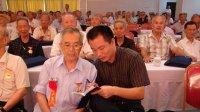 记者采访·老领导许永炯先生