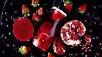 美食台 | 神奇的排毒水, 有水果就能做!