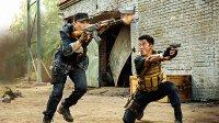 内地票房:《战狼2》破51亿人民币震撼中外影坛