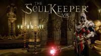 【大丁丁VR】这就是亡灵世界 | The SoulKeeper VR