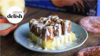 yanyandelish--菠萝油条虾
