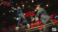 Mr.Wiggle - Dance Vision vol.5 Popping 裁判表演