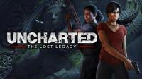 健欣电玩TV PS4『Uncharted- The Lost Legacy』開發理念
