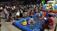 亲子互动游戏《儿童乐园游乐场21》充气城堡溜滑梯 全民健身广场舞 波波球乐园 超级飞侠巨大黄金蛋 奥特曼米老鼠 唐老鸭 冰雪奇缘儿童玩具 小猪佩奇玩具汽车总动员
