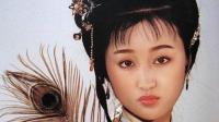 杨钰莹19岁时翻唱韩宝仪的这首经典伤感歌曲, 颇有黛玉葬花的凄美感!