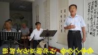 京剧 杨门女将 赵胜江 演  银城街道办文化站