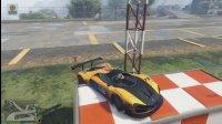 亚当熊GTA5 超跑古罗蒂幻象测评
