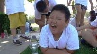 减肥夏令营火热:中国儿童的肥胖危机
