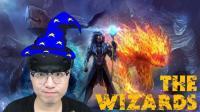 【大丁丁VR】我这个火球可是很可怕的 | The Wizards