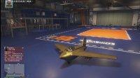 亚当熊GTA5 各种飞机测试和趣味作死