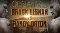 WWE 兰迪二次挑战莱斯纳 毒蛇猛兽史诗对决2.0版本 CENATV解说 Special moments第二·五期(wwe2k17)