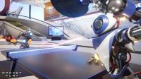 【大丁丁VR】业界评价最好的乒乓游戏? Racket Fury: Table Tennis VR