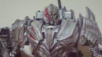 莽姆森变形金刚分享18-变形金刚5领袖级威震天Megatron