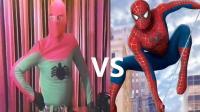 史上最二的蜘蛛侠竟然是黑帮大佬