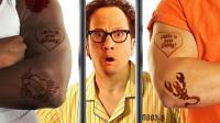 【牛叔】几分钟看搞笑电影《狱中豪杰》