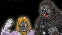 电子分光人剪辑MvのED1:「宇宙猿人ゴリなのだ」(宇宙猿人哥利)【黑隼の制】