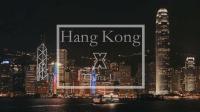 China-U-香港 <DJ徐梦圆中国系列 X 中国城市系列>