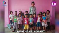 世界吉尼斯纪录全球最高的8岁男孩, 迅猛增长的原因是?