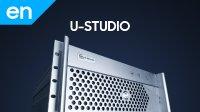 Introducing U-Studio | 3D Virtual Studio