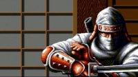 萝卜吐槽番外-通关MD游戏超级忍2 第1章(SL大法)