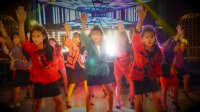 【笑不能停】日本女高中生魔性复古舞蹈 102