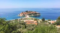 游课 第九集 欧洲后花园体验黑山人的生活 黑山共和国