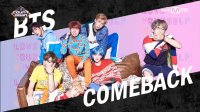 BTS - GO GO M-COUNTDOWN 170928