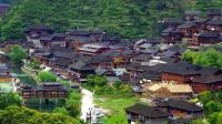 大地飞客: 航拍世界上最大的苗族聚居村寨