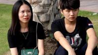 范儿剧场08集: 女友去外地被拉黑, 两年后加好友要红包